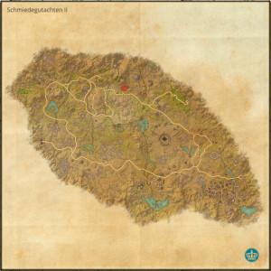 Schmiedegutachten-II-Map