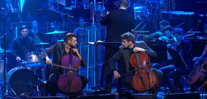 2CELLOS – Smells Like Teen Spirit